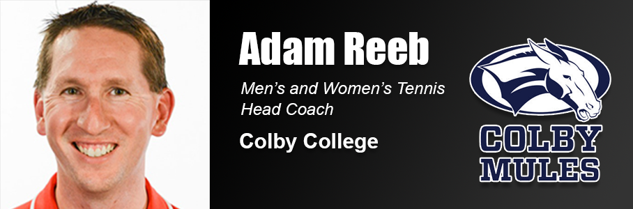 Adam Reeb