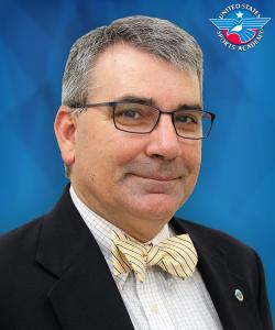 Dr. Roch King