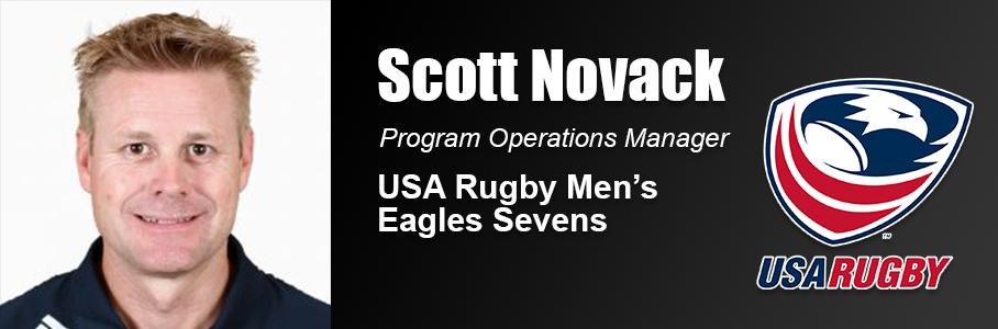 Scott Novack