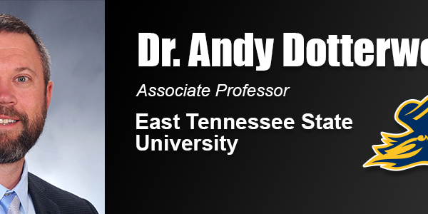 Academy Alum Dr Andy Dotterweich Works On Long Term Athlete Development In Collegiate Teaching Role