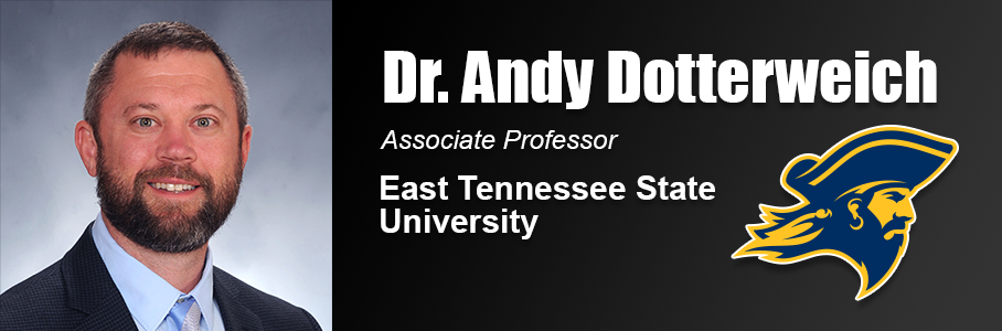 Dr. Andy Dotterweich
