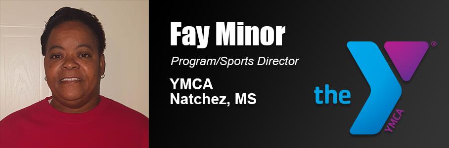 Fay Minor