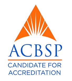 ACBSP Candidate