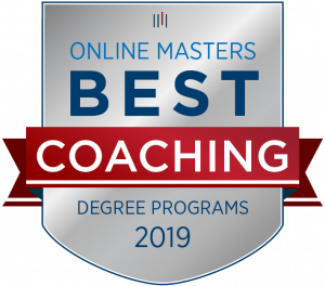 Online Masters Best Coaching Degree