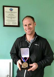 Dan Cnossen Award