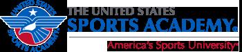United States Sports Academy Logo