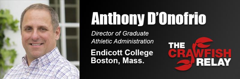 Anthony DOnonfrio