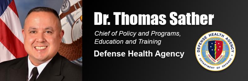 Dr. Thomas Sather