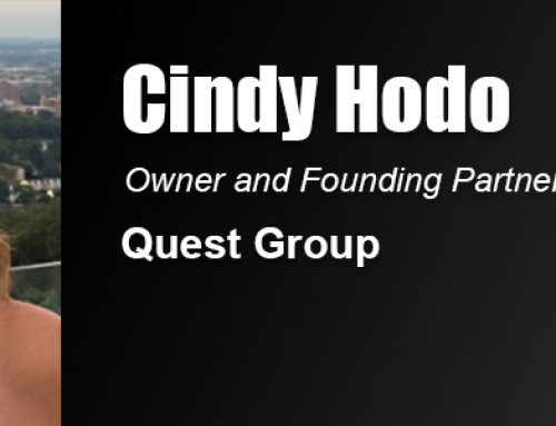 Entrepreneur Cindy Hodo Uses Academy Degree in Career in Health and Wellness Coaching