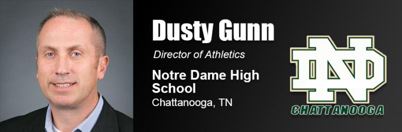 Dusty Gunn