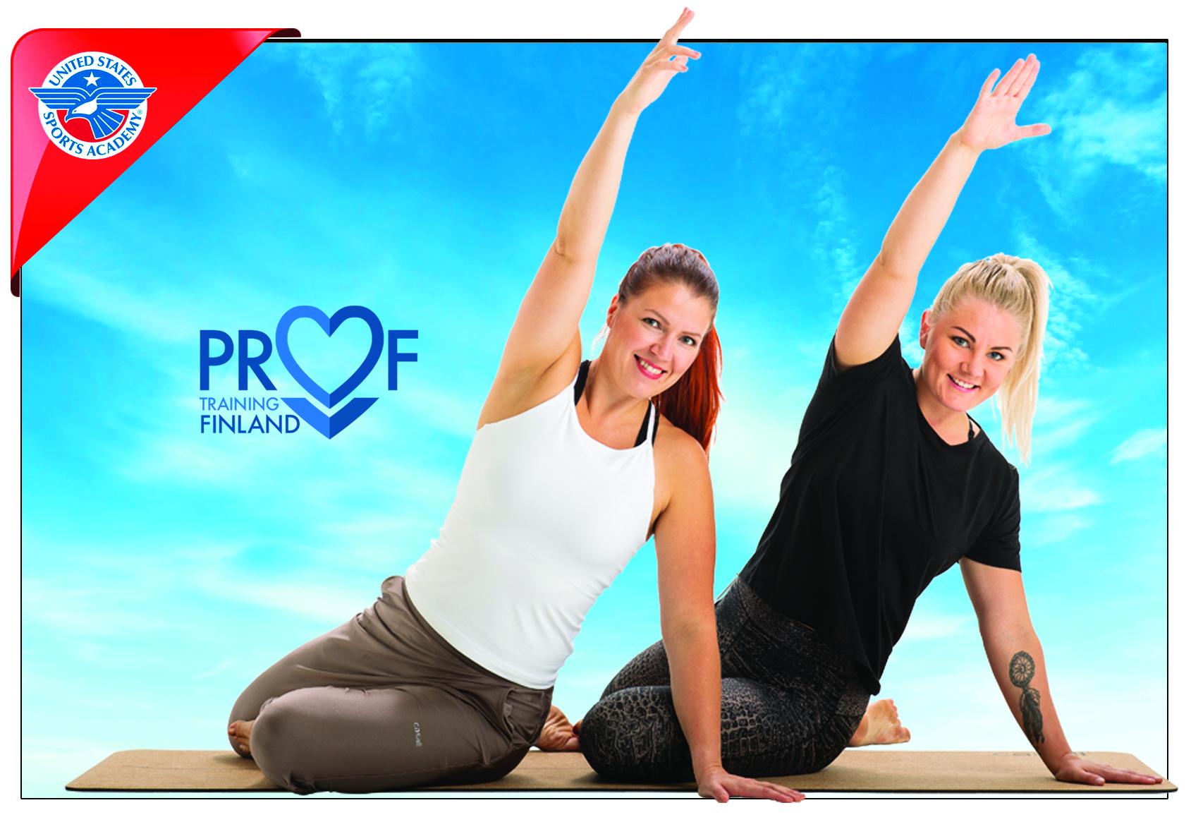 FasciaMethod fitness course