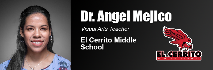 Angel Mejico