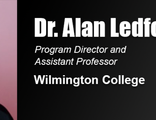 Academy Alumnus Dr. Alan Ledford Named to Clinton County Sports Hall of Fame