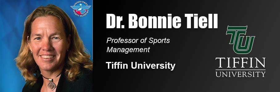 Dr. Bonnie Tiell
