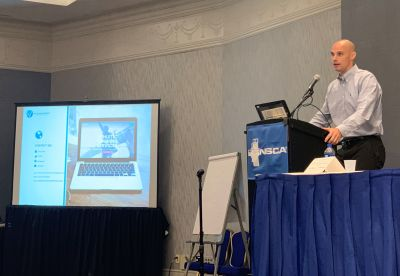 Jason Williams Presentation