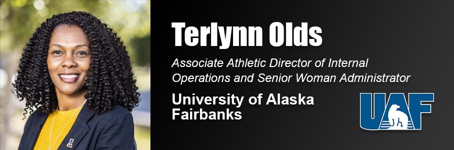 Terlynn Olds