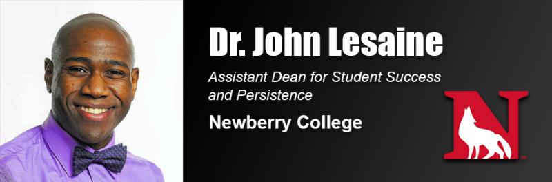 Dr. John Lesaine