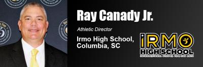 Ray Canady