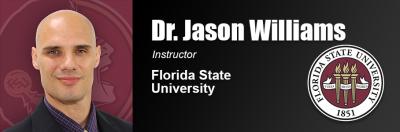 Dr. Jason Williams