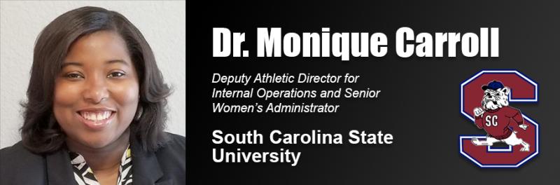 Dr. Monique Carroll