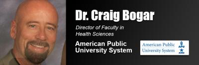 Dr. Craig Bogar