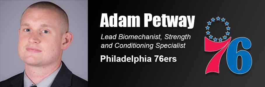 Adam Petway