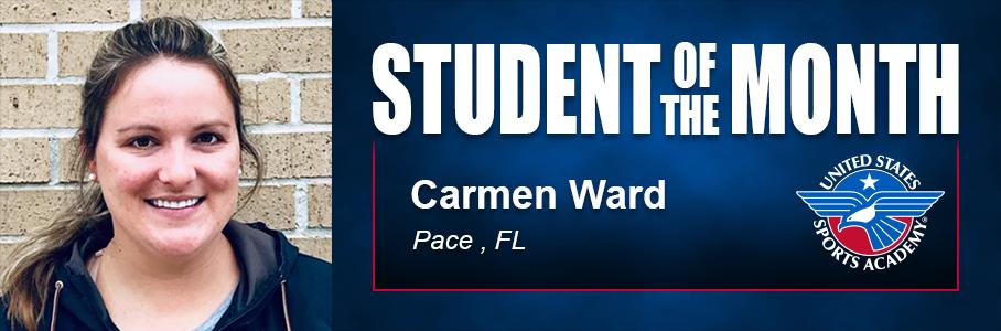 Carmen Ward