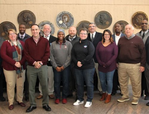 Academy's Inaugural Doctoral Dissertation Workshop Hailed as Success