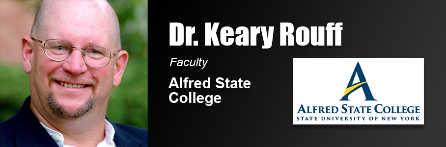 Dr. Keary Rouff
