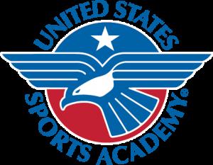 USSA Primary Logo