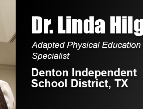 Academy Alumna Dr. Linda Hilgenbrinck Serves Students with Adapted Needs in Denton, Texas, Independent School District