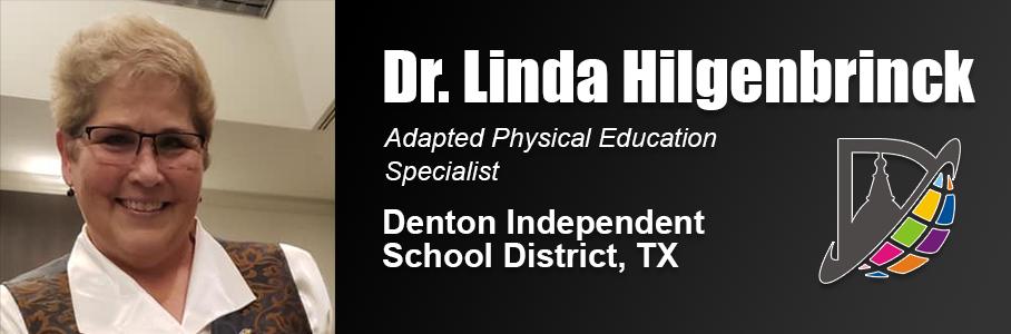 Dr. Linda Hilgenbrinck