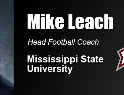 Academy Alumnus Mike Leach Named Head Football Coach at Mississippi State