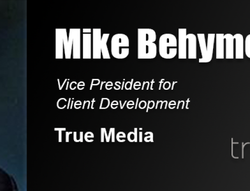 Academy 1995 Alumnus of the Year Mike Behymer Joins Leadership Team for Marketing Firm True Media