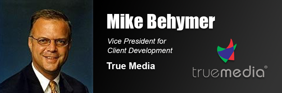 Mike Behymer