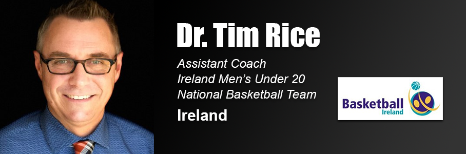Dr. Tim Rice