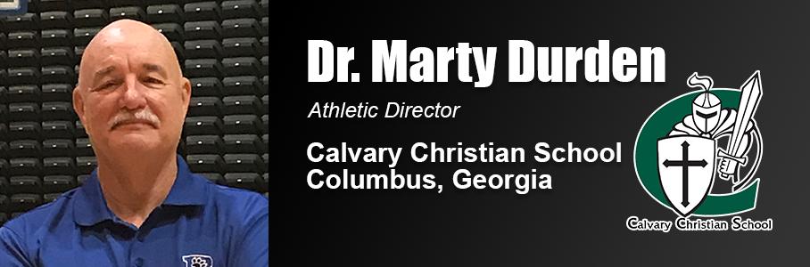 Dr. Marty Durben