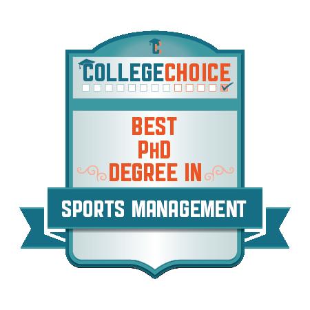 CollegeChoice-Best-PHD-Sports-Management