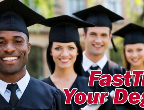 Academy Introducing FastTrack 15-Month Master's Degree Program