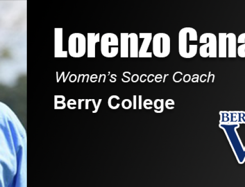Academy Grad Lorenzo Canalis Retires After Storied Coaching Career at Berry College