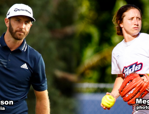 Johnson, Wiggins Named United States Sports Academy June Athletes of the Month