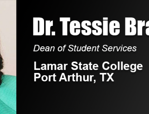 Higher Education Leader Dr. Tessie Bradford Found Her Voice in Academy Doctoral Program