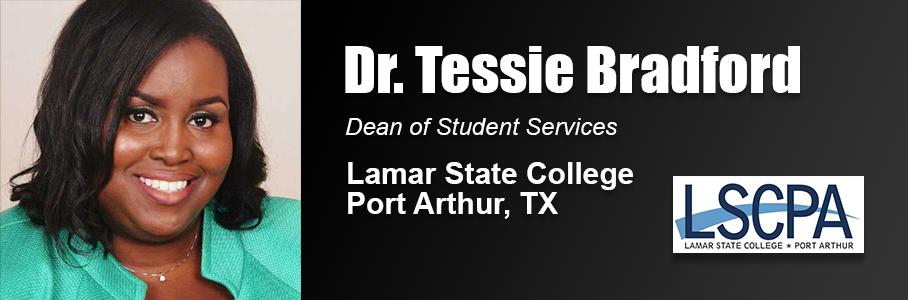 Dr. Tessie Bradford