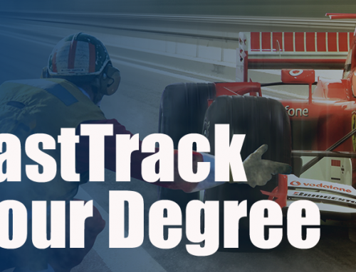 Academy Doctoral Program Added to Spring 2021 FastTrack Degree Offerings