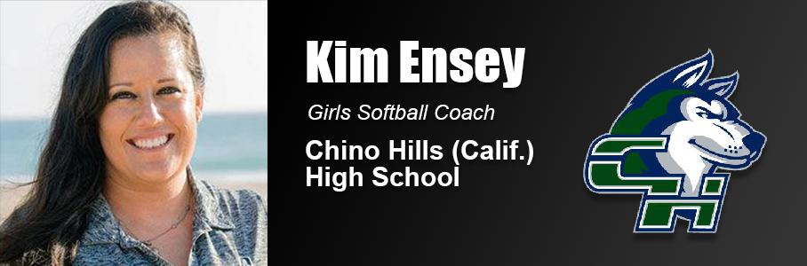 Kim Ensey