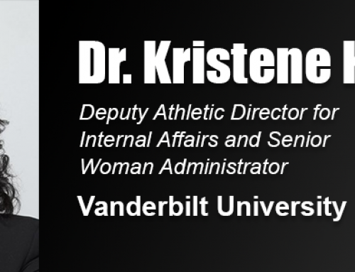 Vanderbilt's Dr. Kristene Kelly Receives Academy's 2020 Alumna of the Year Award
