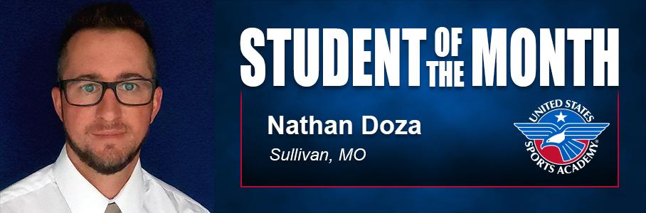 Nathan Doza
