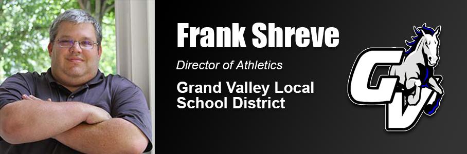 Frank Shreve