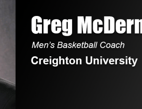 McDermott's Creighton Basketball Team Off to Fast Start, Top 10 Ranking