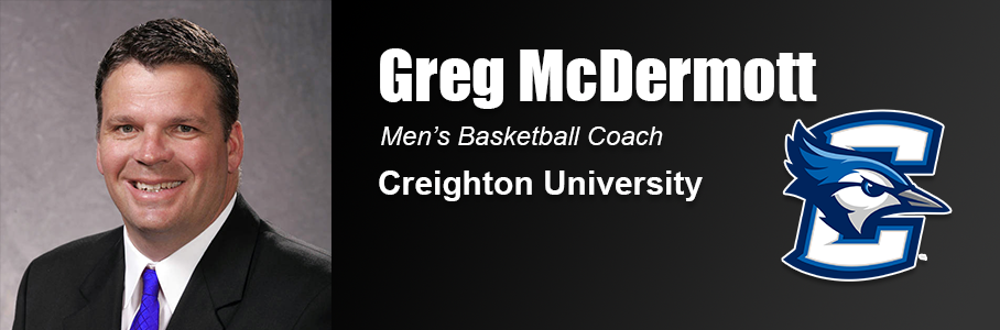 Greg McDermott